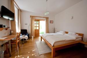 Schreiners Essen und Wohnen, Hotely  Vídeň - big - 52