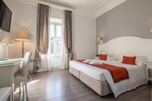 Suite Castrense - abcRoma.com