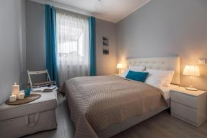 Apartamenty LA VILLA SUPERIOR III