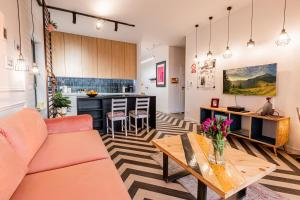 EA Royal Luxury Apartments Bydgoszcz SKYLINE