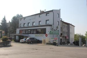 Hotel Alexander - Ruzyně