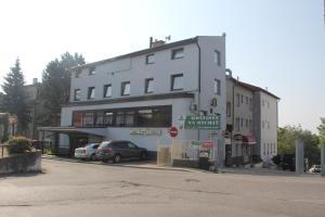 Hotel Alexander - Liboc