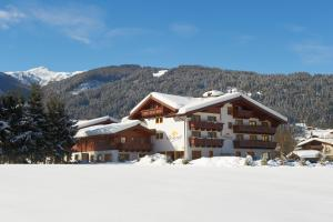 Appartement Bergzeit