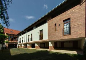 Maja Apartman, Apartmány  Gyula - big - 27