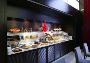 Hotel Zenit Bilbao (3 of 27)