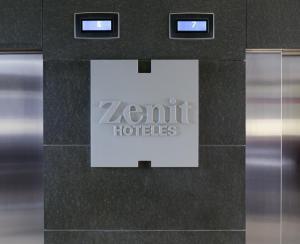 Hotel Zenit Bilbao (16 of 27)