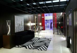 Hotel Zenit Bilbao (19 of 27)