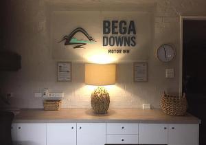 Bega Downs Motor Inn