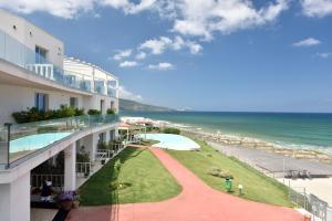 Hotel Casteldoria Mare - AbcAlberghi.com