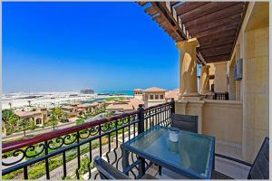 Desert City Stays - Saadiyat Beach View