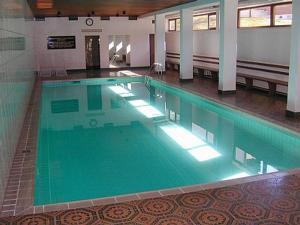 Casa Alpina Relax, Apartments  Saalbach Hinterglemm - big - 104