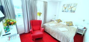 SPA Barlinek Hotel Alma SPA