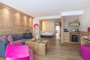 HAIDVOGL KINDERHOTEL Zell am See - Hotel