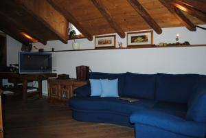 Appartamento Gianmoena - Apartment - Cavalese