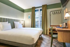 Hotel 10 Opéra by HappyCulture