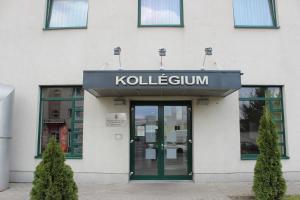 Famulus Kollégium