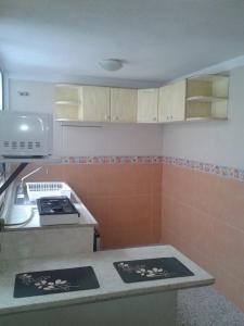 Santa Ana Suites & Lofts, Apartmanhotelek  Toluca - big - 13
