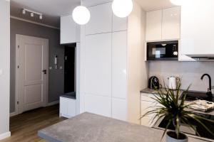 Lake View apartment