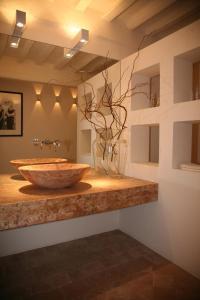 Villa Loggio Winery and Boutique Hotel, Hotely  Cortona - big - 78