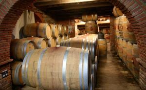 Villa Loggio Winery and Boutique Hotel, Hotely  Cortona - big - 65