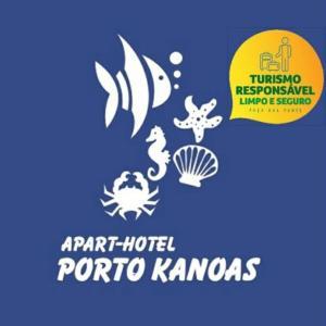 Apart Hotel Porto Kanoas