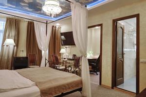 Отель Статус, Москва