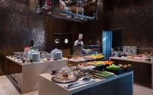 DoubleTree by Hilton Moscow - Marina (24 of 34)