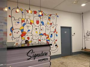 Signature Homes