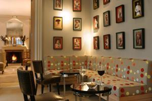 Hotel Villa Oniria (9 of 37)