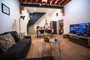 LGC Habitat- chambre privée- appartement commun- gare Saint-Roch