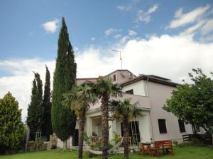Apartments Ritoša