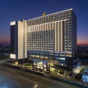 Taj Skyline Ahmedabad