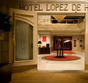 Hotel López de Haro (23 of 60)