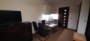Prywatny apartament 242 z aneksem kuchennym w hotelu Diva