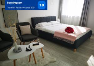 Albert Hotel Apartment