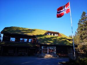 Accommodation in Svalbard and Jan Mayen