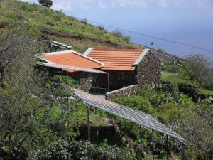 Casa Rural Abuelo Pancho, Las Casas