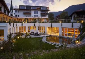 Juffing Hotel & Spa - Thiersee