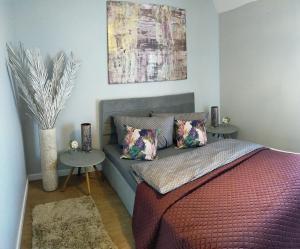 Apartament Come in