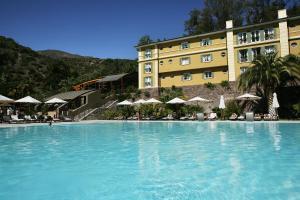 Termas de Jahuel Hotel & Spa - Santa María