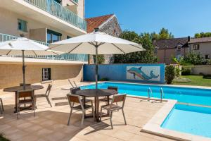 Accommodation in Souillac
