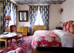 Location gîte, chambres d'hotes Hostellerie des Seigneurs de Ribeaupierre dans le département Haut Rhin 68