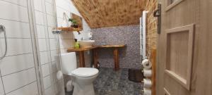 Rafi House Relax i Spa dom koło Szczyrku