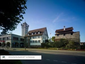 Hotel de Charme Römerhof - Arbon