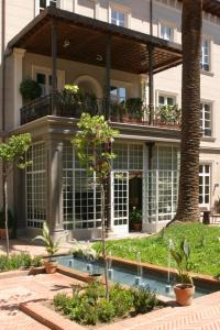 Hotel Villa Oniria (25 of 37)