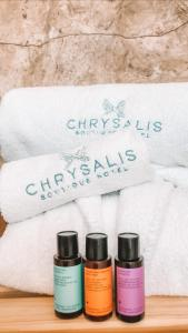 Chrysalis Boutique Hotel (5 of 81)