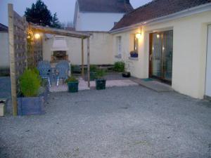 Gîte des Collines d'Artois - Ramecourt