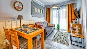Apartament Francuski 5D Apartamenty