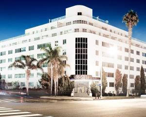 Hotel Shangri-La - Los Angeles
