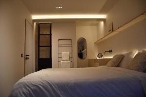 Poutrelle Guestrooms